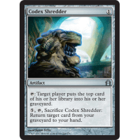 Codex Shredder Thumb Nail