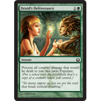 Druid's Deliverance Thumb Nail
