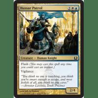 Hussar Patrol Thumb Nail