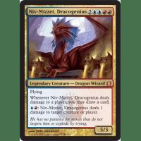 Niv-Mizzet, Dracogenius Thumb Nail