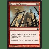 Survey the Wreckage Thumb Nail