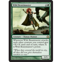 Wild Beastmaster Thumb Nail