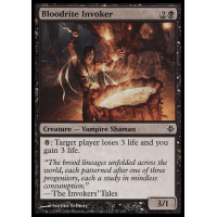 Bloodrite Invoker Thumb Nail