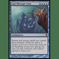 Cast Through Time Thumb Nail