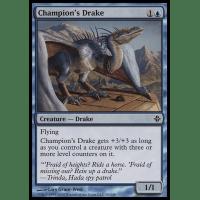 Champion's Drake Thumb Nail