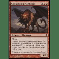 Conquering Manticore Thumb Nail