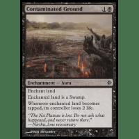 Contaminated Ground Thumb Nail