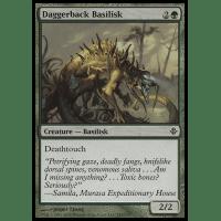 Daggerback Basilisk Thumb Nail