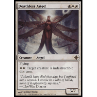 Deathless Angel Thumb Nail