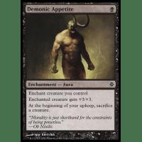 Demonic Appetite Thumb Nail