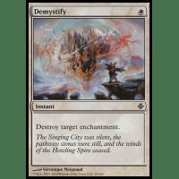 Demystify Thumb Nail