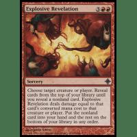 Explosive Revelation Thumb Nail