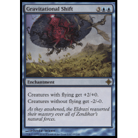 Gravitational Shift Thumb Nail