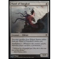 Hand of Emrakul Thumb Nail