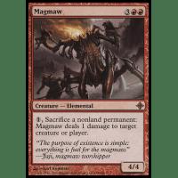 Magmaw Thumb Nail
