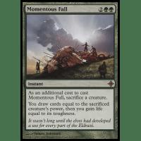 Momentous Fall Thumb Nail
