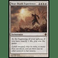 Near-Death Experience Thumb Nail