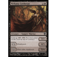 Nirkana Cutthroat Thumb Nail