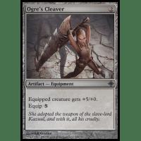Ogre's Cleaver Thumb Nail