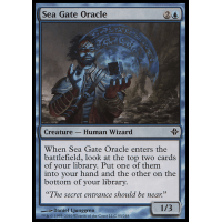 Sea Gate Oracle Thumb Nail