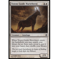 Totem-Guide Hartebeest Thumb Nail