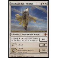 Transcendent Master Thumb Nail