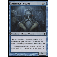 Venerated Teacher Thumb Nail