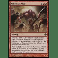 World at War Thumb Nail