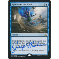 Release to the Wind Signed by Joseph Meehan Thumb Nail