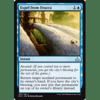 Expel from Orazca Thumb Nail