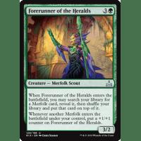 Forerunner of the Heralds Thumb Nail