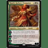 Huatli, Radiant Champion Thumb Nail