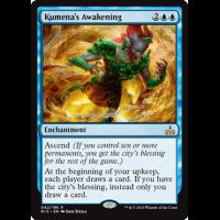 Kumena's Awakening Thumb Nail