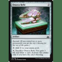 Orazca Relic Thumb Nail