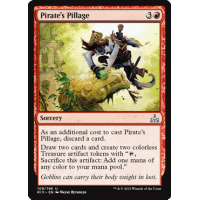 Pirate's Pillage Thumb Nail