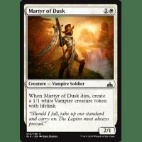Martyr of Dusk Thumb Nail