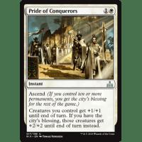 Pride of Conquerors Thumb Nail