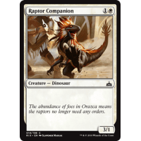 Raptor Companion Thumb Nail