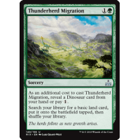 Thunderherd Migration Thumb Nail