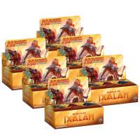 Rivals of Ixalan - Booster Box (6) Thumb Nail