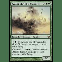 Arashi, the Sky Asunder Thumb Nail