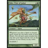 Elder Pine of Jukai Thumb Nail