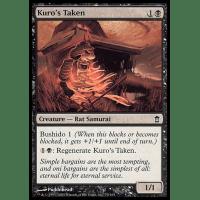 Kuro's Taken Thumb Nail