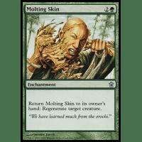 Molting Skin Thumb Nail