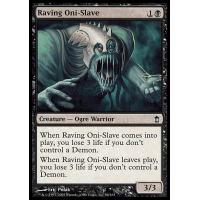 Raving Oni-Slave Thumb Nail