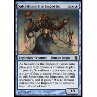 Sakashima the Impostor Thumb Nail