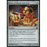 Wine of Blood and Iron Thumb Nail
