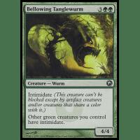 Bellowing Tanglewurm Thumb Nail
