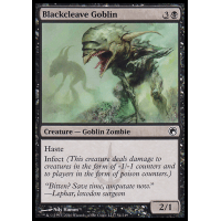 Blackcleave Goblin Thumb Nail