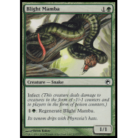 Blight Mamba Thumb Nail